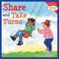 Share and Take Turns
