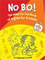 No B.o.!