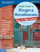 A Kids' Guide to Hunger and Homelessness