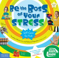Be the Boss of your Stress
