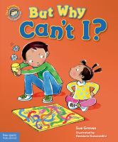 But Why Can't I?
