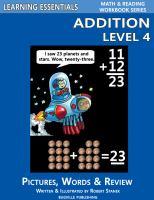 Addition Level 4