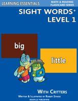 Sight Words Plus
