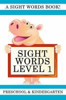 Sight Words : Level 1