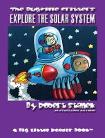 The Bugville Critters Explore the Solar System