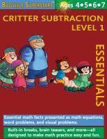 Critter Subtraction Essentials