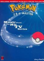 Pokemon 2.B.A. Master