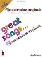 Great Songs-- From the Great American Songbook