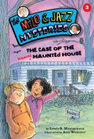 Case of the Haunted Haunted House