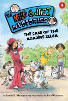 Case of the Amazing Zelda