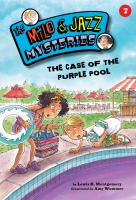 The Case of the Purple Pool