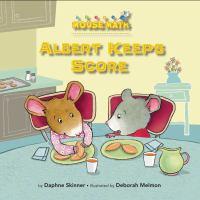 Albert Keeps Score