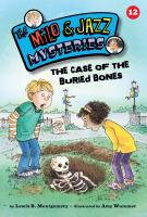 The Case of the Buried Bones