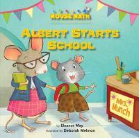Albert Starts School