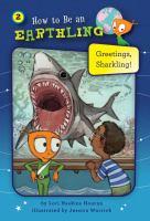 Greetings, Sharkling