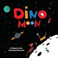 Dino Moon