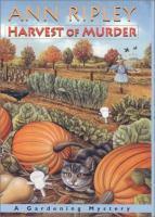 Harvest of Murder