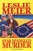 Star Spangled Murder