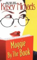 Maggie by the Book