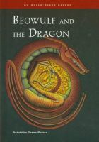 Beowulf and the Dragon