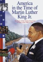 America in the Time of Martin Luther King, Jr