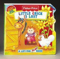 Little Chick Is Lost