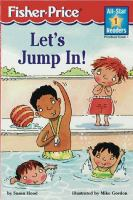 Let's Jump In!