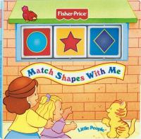 Match Shapes With Me