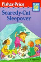 Scaredy-cat Sleepover