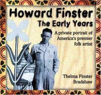 Howard Finster