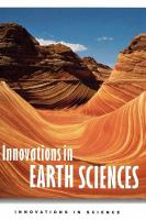 Innovations in Earth Sciences