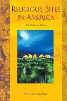 Religious Sites in America