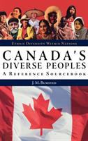 Canada's Diverse Peoples