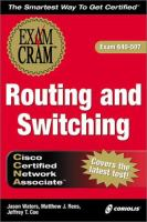 CCNA Routing and Switching Exam Cram