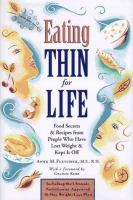 Eating Thin for Life