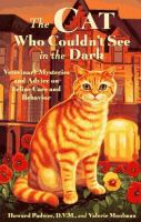 The Cat Who Couldn't See in the Dark