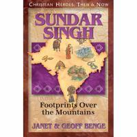 Sundar Singh