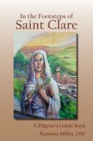 In the Footsteps of St. Clare