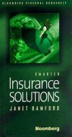 Smarter Insurance Solutions