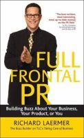 Full Frontal PR