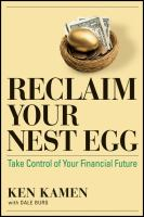 Reclaim your Nest Egg