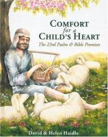 Comfort for A Child's Heart