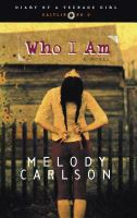 Who I Am, by Caitlin O'Conner