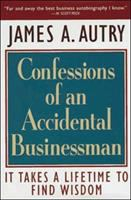 Confessions of An Accidental Businessman
