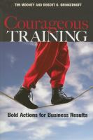 Courageous Training