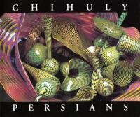 Chihuly Persians