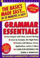 Grammar Essentials in 20 Minutes A Day