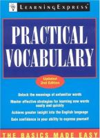 Practical Vocabulary