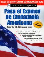 Pasa el examen de ciudadanía americana