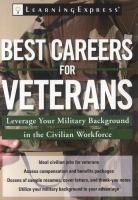 Best Careers for Veterans